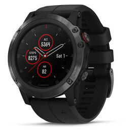 Garmin fenix 5X Plus Sapphire Multisport GPS Watch