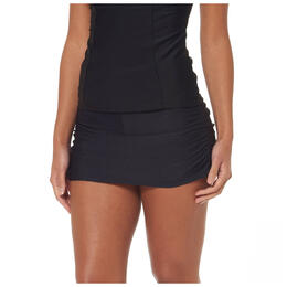 Sketchers Women's Poolside Swim Skort