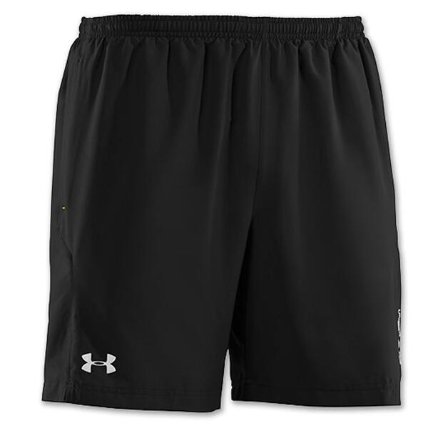 "Under Armour Men's Escape 7"" Woven Running Shorts"
