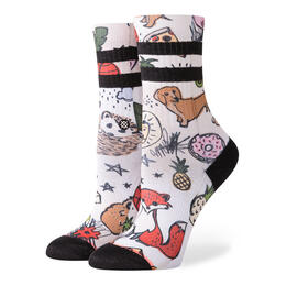 Stance Youth Faves Girls Socks