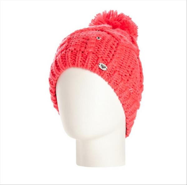 Roxy Ski Girl's Shooting Star Beanie