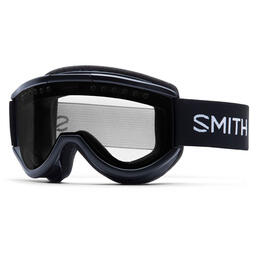 Smith Men's Cariboo Otg Snowgoggles With Clear Lens