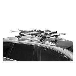 Thule Universal Flat Top 6 Ski Carrier 92725