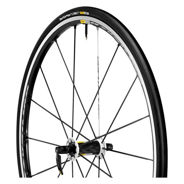 Mavic Ksyrium SLS Road Bike Wheel / Tire System (700c)
