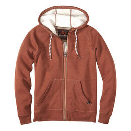 Prana Men's Lifetime Full Zip Hoodie