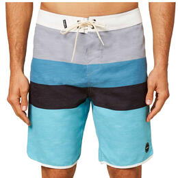 O'Neill Men's Four Square Boardshorts