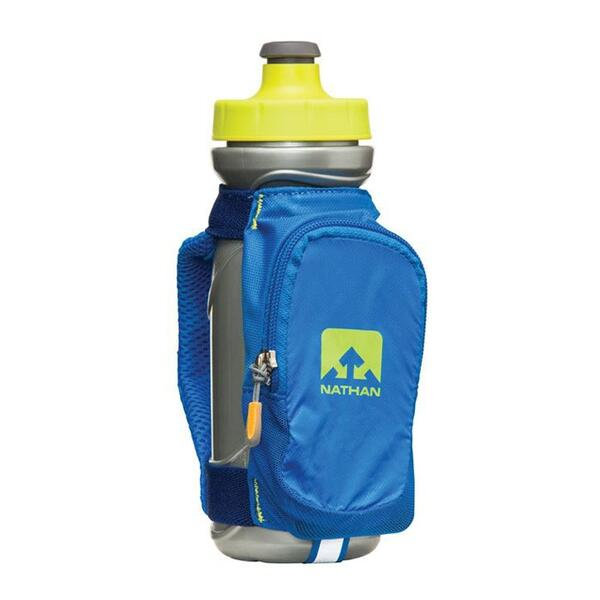 Nathan Quickdraw Plus Hydration Bottle