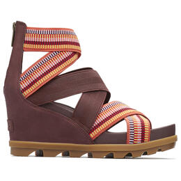 Sorel Women's Joanie II Strap Wedge Sandals