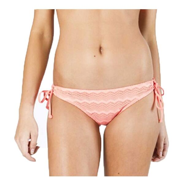 Billabong Jr. Girl's Beach Lowrider Bikini Bottom