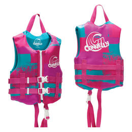 Connelly Girl's Neovest USCGA Life Vest
