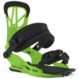 Union Men's Flite Pro Snowboard Bindings '20