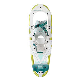 Tubbs Women's Wilderness 25 Snowshoes