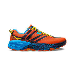 Hoka One One Men's Speedgoat 3 Trail Running Shoes