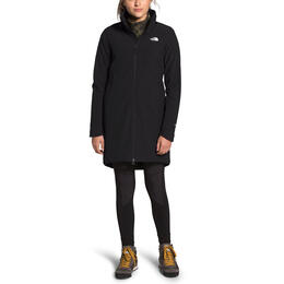 The North Face Women's Shelbe Raschel Parka