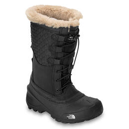 The North Face Youth Shellista Lace III Snow Boots