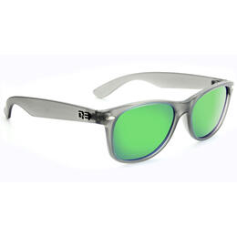 ONE By Optic Nerve Revtown Sunglasses