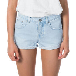 Rip Curl Women's Amy Denim Shorts II