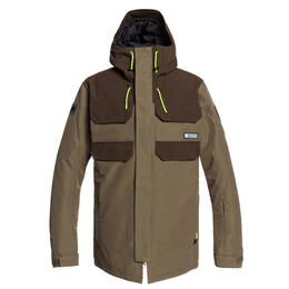 DC Shoes Men's Haven Snow Jacket