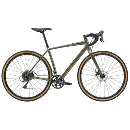 Cannondale Men's Topstone Sora Performance Road Bike '20