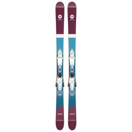 Rossignol Girl's Trixie Skis With Look Xpress W B83 Bindings '21