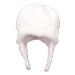 Obermeyer Toddler Girl's Orbit Fur Hat