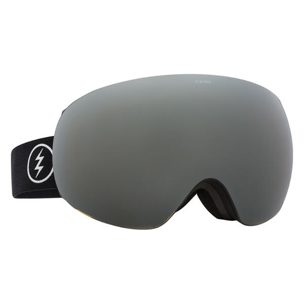 Electric EG3 Snow Goggles With Brose/Silver