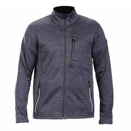 Descente Men's Torque Sweater Jacket