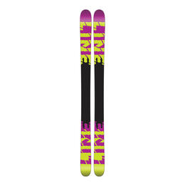 Line Boy's Gizmo All Mountain Skis '17