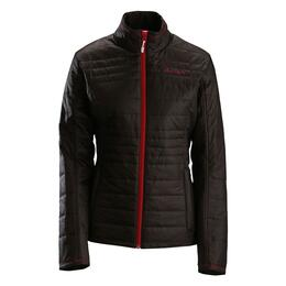 Descente Women's Element Full Zip Thinsulate Jacket