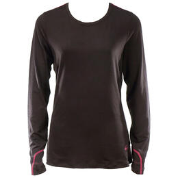 Thermotech Women's Extreme 2 Technical Base Layer Crew Top