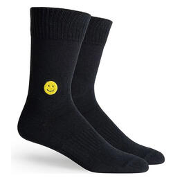 Richer Poorer Men's Lucky Crew Socks