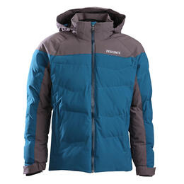 Descente Men's Nimbus Insulated Ski Jacket