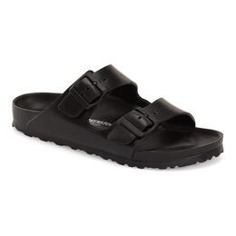 Birkenstock Women's Arizona Essentials Casual Sandals Black