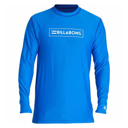 Billabong Men's All Day Unity Long Sleeve W