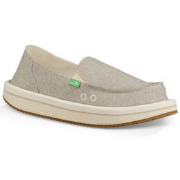 Sanuk Women's Donna Rocker Casual Shoes