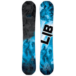 Lib Tech Men's Travis Rice Pro Blunt Wide Snowboard '19