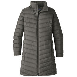 Patagonia Women's Silent Down Parka