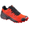 Salomon Men's Speedcross 5 GTX Trail Running Shoes alt image view 7