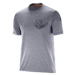 Salomon Men's Pulse Short Sleeve Performanc