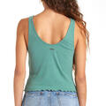 Billabong Women's Find A Way Rib Cami Tank Top alt image view 2