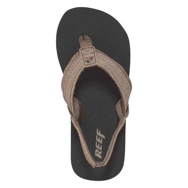 Reef Boy's Grom Stuyak Sandals