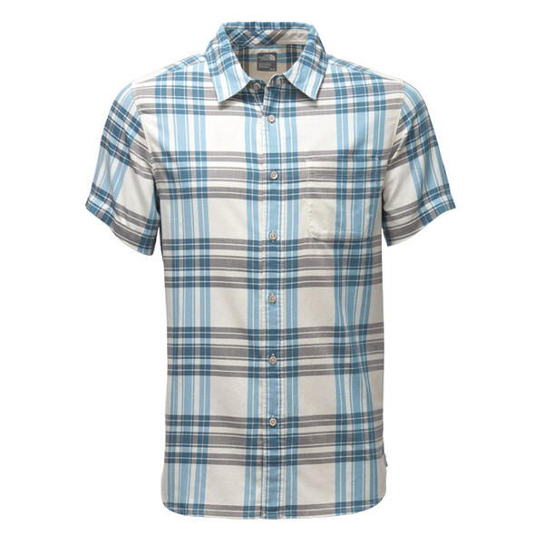 The North Face Men's Sykes Short Sleeve T-s