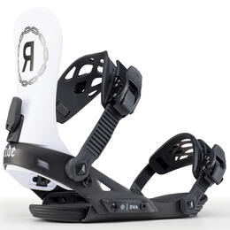Ride Women's DVA Snowboard Bindings '20