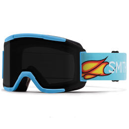 Smith Men's Squad Ac Snow Goggles W/Chromapop Sun Black Lens