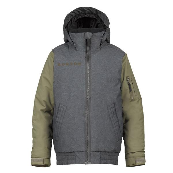 Burton Boy's Raider Insulated Jacket