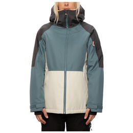 686 Women's Lightbeam Snow Jacket