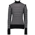 Obermeyer Women's Charmoise Knit Turtleneck