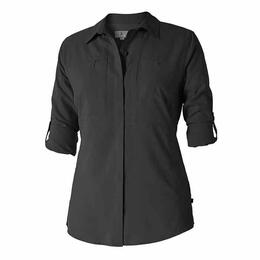 Royal Robbins Women's Bug Barrier Expedition Long Sleeve Shirt