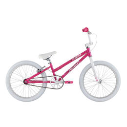 Haro Girl's Shredder 20 Freestyle BMX Bike '17