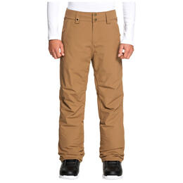Quiksilver Boy's Estate Snow Pants
